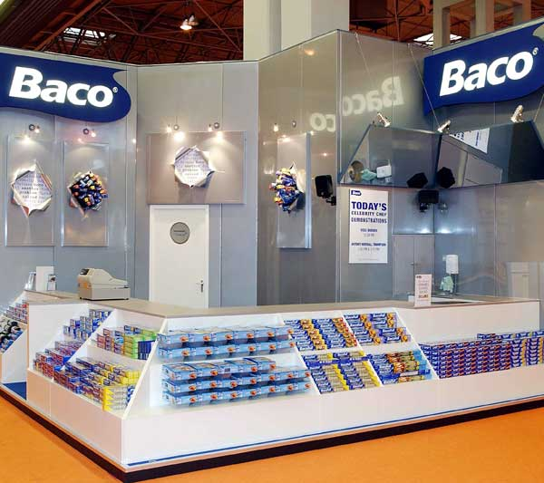 Events & Exhibitions - Baco Launch